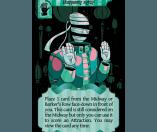 Jeu Barker's Row - Kickstarter Barker's Row - KS Overworld Games