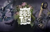 Bullets and Teeth - Cover