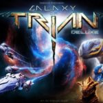 Jeu Galaxy of Trian - Kickstarter Galaxy of Trian New Order - KS CreativeMaker