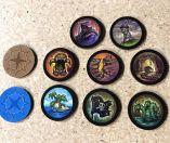 Jeu Heroes of Land, Air & Sea - Kickstarter Heroes of Land, Air & Sea de Scott Almes - KS Gamelyn Games