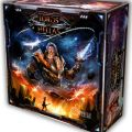 Jeu Lords of Hellas - Kickstarter Lords of Hellas - KS Awaken Realms