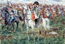 Napoleon Saga - cover