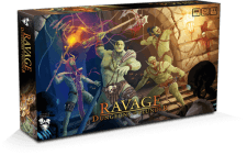 Ravage Dungeons of Plunder