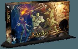 Ravage Dungeons of Plunder