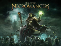Jeu Rise of the Necromancers