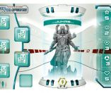 Jeu Sine Tempore - Kickstarter Sine Tempore - KS Ludus Magnus
