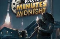 Jeu Manhattan Project 2 - Kickstarter Minutes to Midnight - KS Minion Games