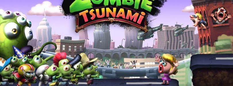 Zombie Tsunami - Du jeu Vidéo au jeu de plateau