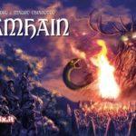 Jeu Samhain - Kickstarter Samhain - KS giochistarter