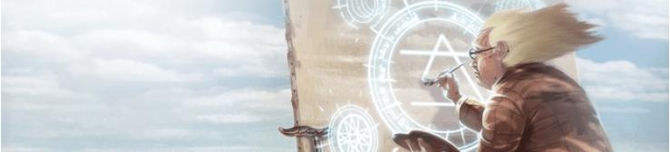 Nephilim Legende – Ulule – livraison juin 2019
