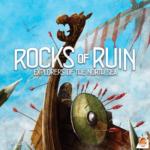 Rocks of Ruin – ext. pour Explorers of North Sea – Livraison mars 2018