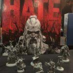 Hate – par CMON –  le 16 janvier 2018
