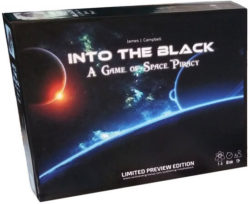 Into the Black - Boarding Party
