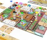 Jeu Kitchen Rush - Kickstarter Kitchen Rush par Artipia - KS Artipia Games