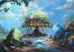 The Stonebound Saga