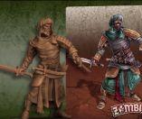 Jeu Zombicide Green Horde - Kickstarter Zombicide Green Horde de CMON - KS Cool Mini