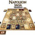 Napoléon Saga - Partie