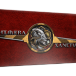 Chimera Sanctuary – Reboot – livraison juin 2019