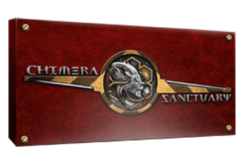 Jeu Chimera Sanctuary - Kickstarter Chimera Sanctuary - KS Sanctuaire des Chimères