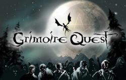 Grimoire Quest