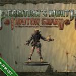 Perdition's Mouth: Traitor Guard – livraison décembre 2017