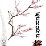 Jeu Sakura - Kickstarter Sakura - KS A-Games