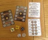 Jeu Triplock - Kickstarter Triplock - KS Chip Theory Games