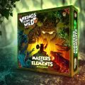 Jeu Vikings Gone Wild - Kickstarter Masters of Elements - KS Lucky Duck