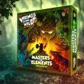 Jeu Vikings Gone Wild - Kickstarter Masters of Elements - KS Lucky Duck
