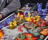 Jeu Cthulhu Wars - Kickstarter Onslaught 3 - Sandy Petersen Games