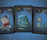 Jeu Dare to Dream - Kickstarter Dare to Dream - KS Turtle Dream Games