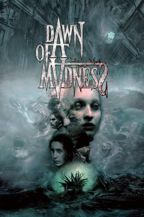 Dawn of Madness par Diemension Games