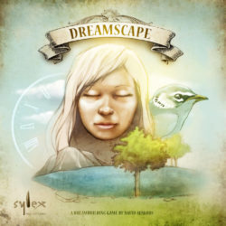 Dreamscape - de David Ausloos par Sylex