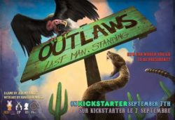 Outlaws, Last man Standing