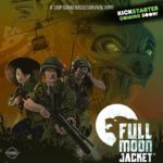 Full Moon Jacket – par Strangely Games – livraison octobre 2018