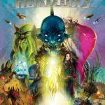 Horizons – par Daily Magic – VF PixieGames – livraison juillet 2018