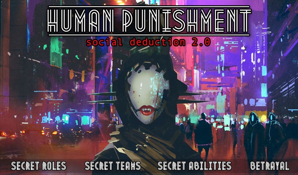 Human Punishment