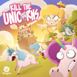 Kill the Unicorns - Morning