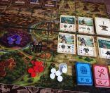 Jeu King's Guild - Kickstarter King's Guild - KS Mirror Box Games