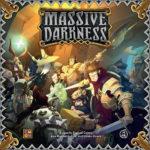 Massive Darkness – par CMON – livraison septembre 2017
