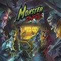 Jeu Monster Slaughter - Kickstarter Monster Slaughter par Ankama - KS