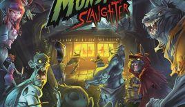 Jeu Monster Slaughter - Kickstarter Monster Slaughter par Ankama - KS