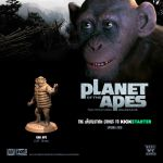 Jeu Planet of the Apes - Planète des singes