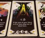 Jeu The Shipwreck Arcana - Kickstarter par Meromorph Games - KS
