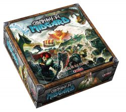 Champions de Midgard - Don't Panic Games