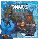 Dwar7s Winter – par Vesuvius Media – décembre 2017
