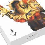 ELO Darkness – par Reggie Games – livraison septembre 2018