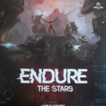Jeu Endure the Stars - Kickstarter Endure the Stars 1.5 - KS Grimlord Games