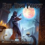 Jeu Evil High Priest par Sandy Petersen