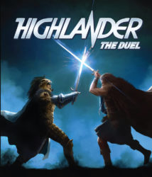 Highlander The Duel
